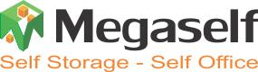 MEGASELF - Self Storage em Curitiba - Guarda Móveis e Coworking em Curitiba