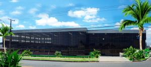 Megaself - self storage e Coworking em Curitiba. Box e salas de escritório para alugar