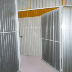 Box de aluguel self storage - auto-armazenamento Megaself Curitiba