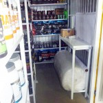 Estoque de produtos em self storage em curitiba - armazenamento em box de aluguel em self storage