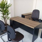 Sala de coworking em escritoriocompartilhado para alugar. Salas completas e mobiliadas em curitiba