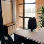 Sala Comercial para alugar em curitiba para escritorio virtual ou coworking