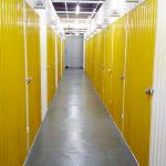 Boxes de diversos tamanhos e capacidade de armazenamento