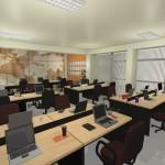 Escritório e Coworking para sua empresa no ecoville e CIC