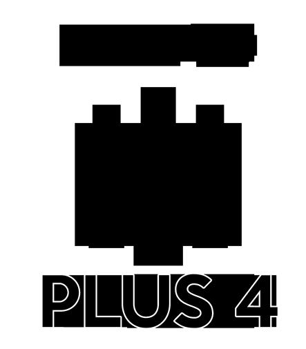 Plus-4